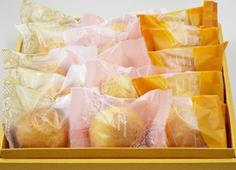 通販で熊本名物を探しているなら【くぅ~まん】のお菓子を!