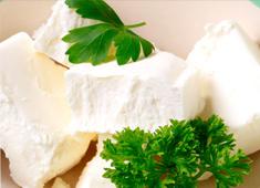 濃厚フレッシュクリームチーズ!