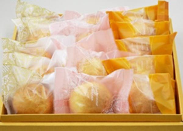 通販で熊本名物のお菓子を取り寄せよう
