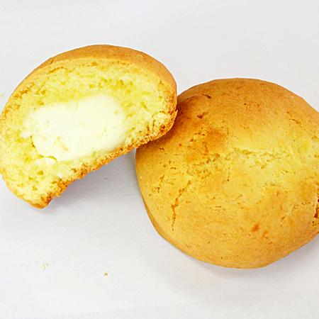 くぅ~まんチーズ饅頭(10個入)